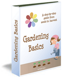 square foot gardening Gardening Basics Binder1