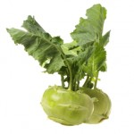 square foot gardening Kohlrabi 150x150