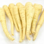 square foot gardening Parsnips 150x150