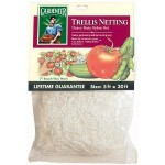 square foot gardening netting 150x150