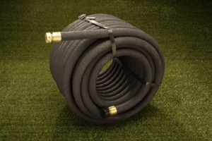 square foot gardening soaker hose 300x200